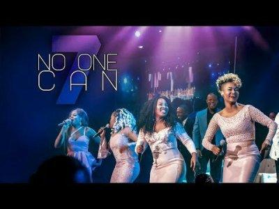Spirit Of Praise 7 – No One Can ft. Women In Praise + Video