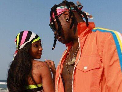 Stilo Magolide – Uthando ft. Nadia Nakai + Video