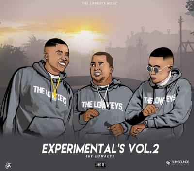 The Lowkeys 012 – Experimentals Vol.2