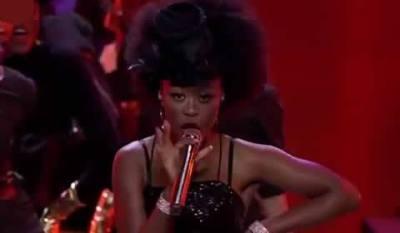 Top 8: Mmangaliso Gumbi – Lady Marmalade (Idols SA)