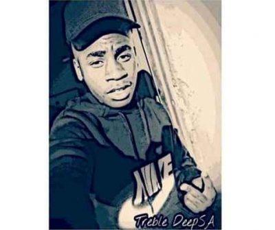 Treble Deep – Dilo Stofong (Vocal Mix) ft. Black Child