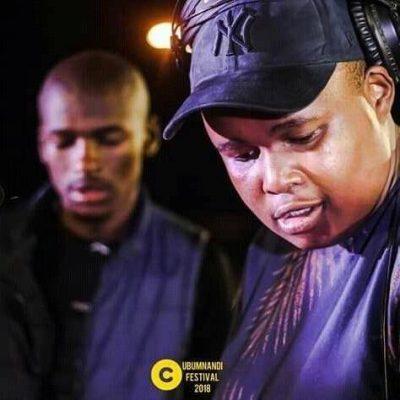 uBiza Wethu & Mr Thela – Aibo