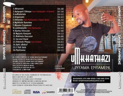 uMkhathazi – Uthando ft. Kwazi Nsele & Pipi Liyasha