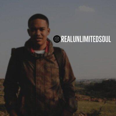 Unlimited Soul – Semi Tee (AmaUber Revisit)