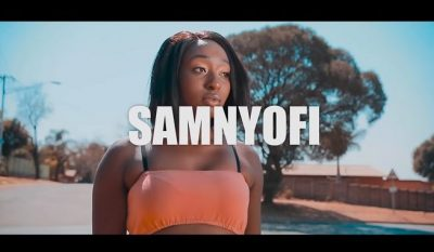 Video: Jozi's Finest – Samnyofi ft. Bayor97 & Zuka