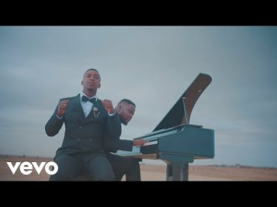 VIDEO: MFR Souls – Love You Tonight ft. DJ Maphorisa, Sha Sha, Kabza De Small