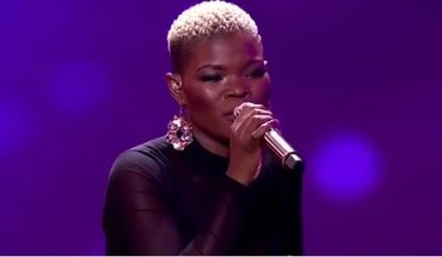 Virginia – Yim Okthandayo (Idols SA)