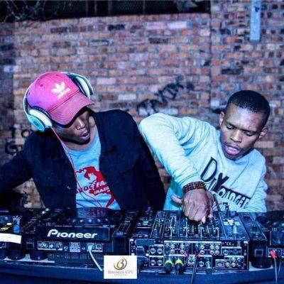 Younger Ubenzani – Nyamezela ft. Max Havoc