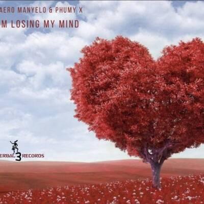 Aero Manyelo – I'm Losing My Mind (Cuebur Remix) ft. Phumy X