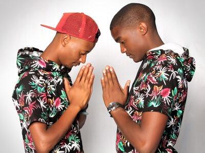 Afro Brotherz – Exclusive