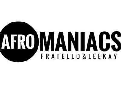 Afro Maniacs – Khumben