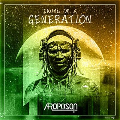 Afropoison – Bakongo (Original Mix)