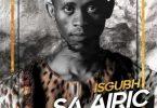Airic – Nguwe Wedwa ft. Manqonqo & Nolly M
