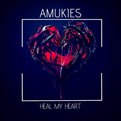 Amukies – Heal My Heart + Video