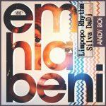 Andyboi - Emhlabeni (Limpopo Rhythm & Silva DaDj Remix)