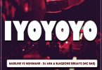 Baseline vs Mshimane – Iyoyoyo ft. DJ Ara & BlaQzone Deejays