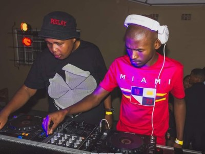 Bizza Wethu & Mr Thela – Nitro Uneparty
