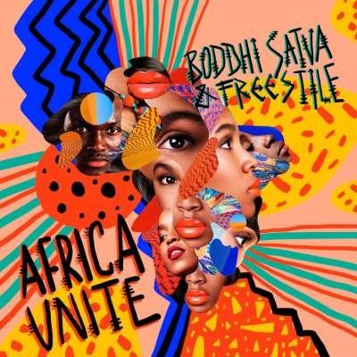 Boddhi Satva & Freestyle – Africa Unite (Main Mix)
