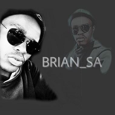Brian SA – Black Child (Original Mix)