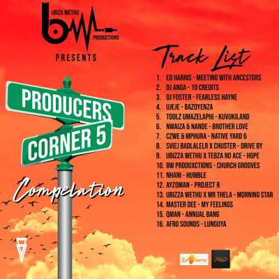 BW Productions – Church Grooves