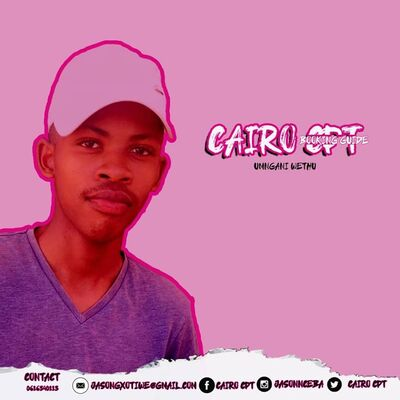 Cairo Cpt – Ndlelantle