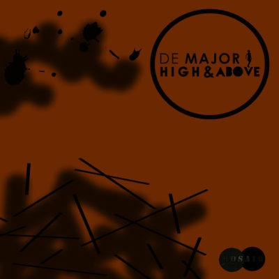 De Major – High & Above (Main Mix)