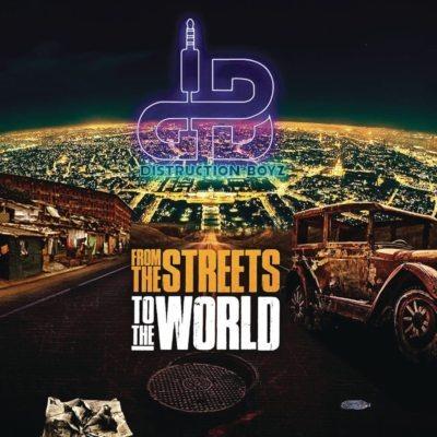 Distruction Boyz – Club Groove ft. Drega