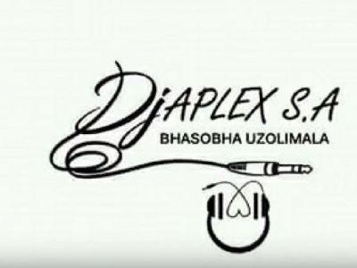 DJ Aplex SA – Iskhalo Sendoda