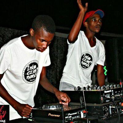 DJ Baseline Cpt – Emxilweni