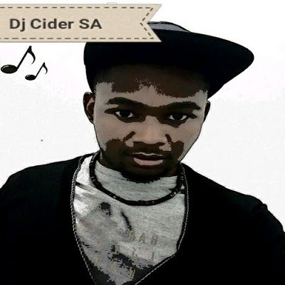 DJ Cider – Roots (Afro Mix)