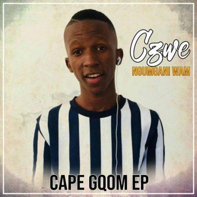 DJ Czwe & DJ Mphura – We Will Remain Standing
