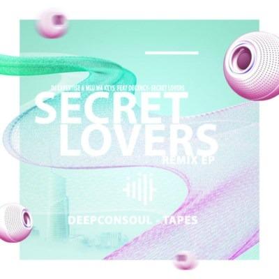 DJ Expertise – Secret Lovers (Deepconsoul Rough Remix)