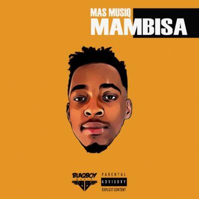DJ Ganyani – Emazulwini (Mas Musiq Remix) Ft Nomcebo