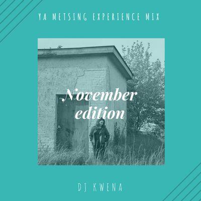 DJ Kwena – Summer TYME 2019 Amapiano Promo Mix