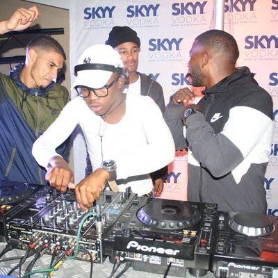 DJ Spyder & Aisuka We Cthe – Hayiboooo
