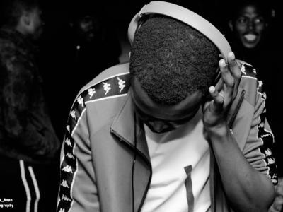 DJ Twiist – Umlilo Wodwa Vol.13