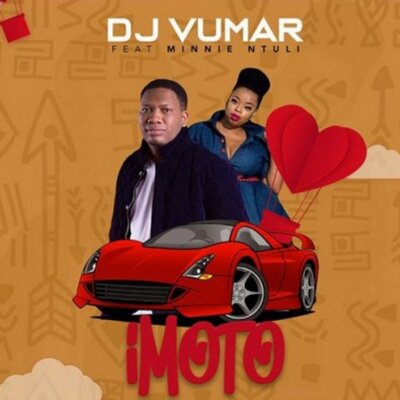 DJ Vumar – Imoto ft. Minnie Ntuli