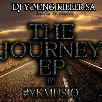 DJ Young Killer SA – Pretty Ladies