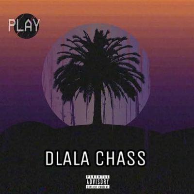 Dlala Chass – Pattern 38 (Broken Mix)
