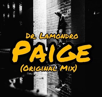 Dr. Lamondro – Paige (Original Mix)