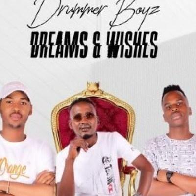 Drummer Boyz – Hold On ft. Mthiza Da V