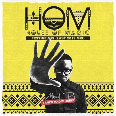 Fanzo Magic Hand – H.O.M 26 (Festive Mix)