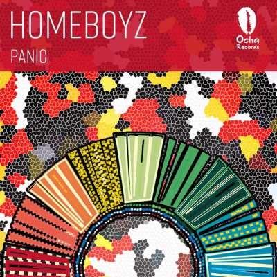 Homeboyz – Panic (Original Mix)