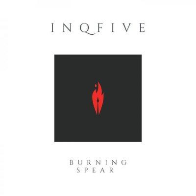 InQfive – Burning Spears (Original Mix)