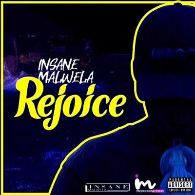 Insane Malwela – Electric Motor (Afro Tech Mix)