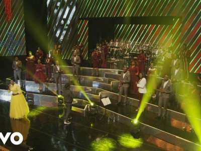 Joyous Celebration – Bitso La Hao + Video