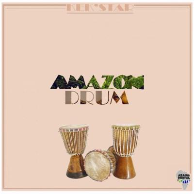 Kek'star – Amazon Drum (Original Mix)