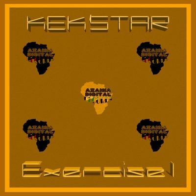Kek'star – Exercise (Original Mix)