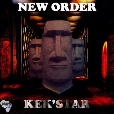 Kek'star – New Order (Original Mix)