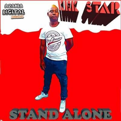 Kek'star – Stand Alone (Original Mix)